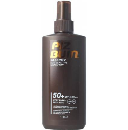 ALLERGY spray SPF50+ 200 ml