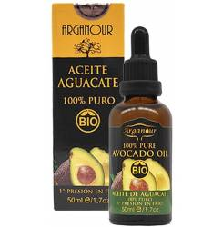 ACEITE BIO aguacate 50 ml