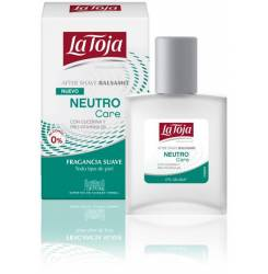 NEUTRO CARE after shave 0% alcohol balsam 100 ml