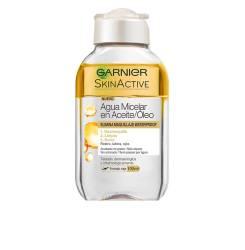 SKINACTIVE AGUA MICELAR aceite waterproof 100 ml