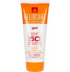 ADVANCED gel SPF50 200 ml