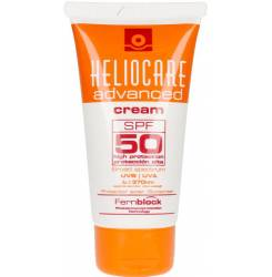 ADVANCED CREAM SPF50 50 ml
