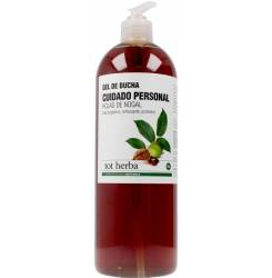 gel de duș HIGIENE PERSONAL nogal 200 ml