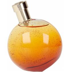 L'AMBRE DES MERVEILLES eau de parfum vaporizador 50 ml