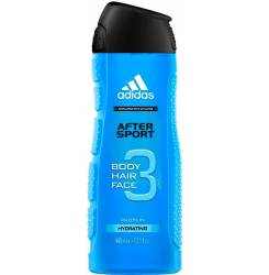 AFTER SPORT gel de duș 400 ml