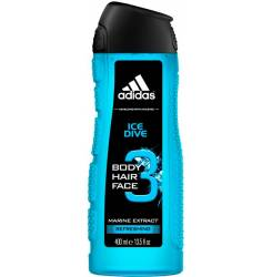ICE DIVE gel de duș 400 ml