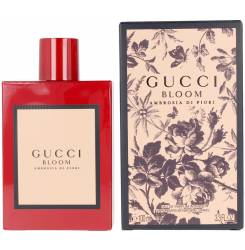 GUCCI BLOOM AMBROSIA DI FIORI edp vaporizador 100 ml