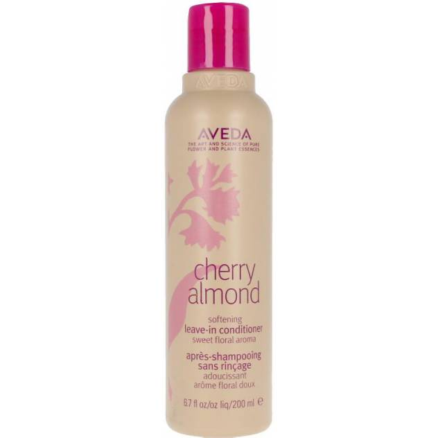 CHERRY ALMOND softening leave-in balsam 200 ml