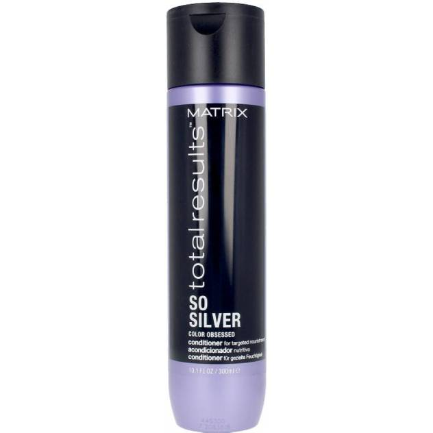 TOTAL RESULTS COLOR CARE SO SILVER balsam 300 ml