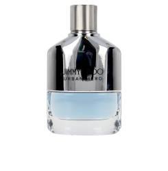JIMMY CHOO URBAN HERO edp vaporizador 100 ml