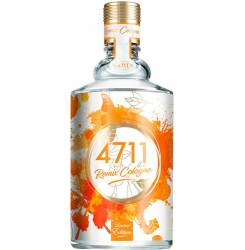 4711 REMIX COLOGNE ORANGE apă de colonie cu vaporizator 100 ml