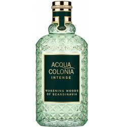 ACQUA colonia INTENSE WAKENING WOODS OF SCANDINAVIA apă de colonie 170