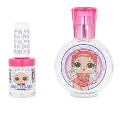 L.O.L. SURPRISE perfume LOTE 3 pz