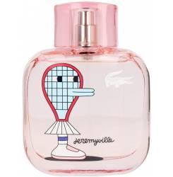 L.12.12 POUR ELLE sparkling x Jeremyville eau de toilette vaporizador 90 ml