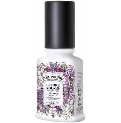 BEFORE-YOU-GO TOILET SPRAY lavender & vanilla 59 ml