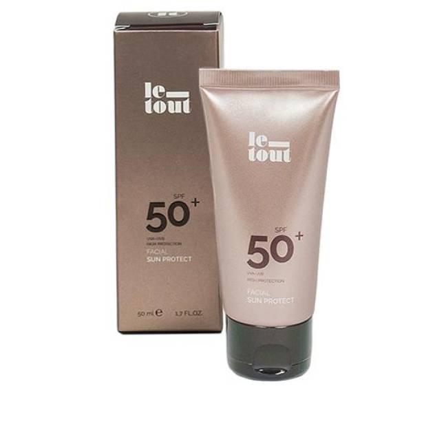 FACIAL SUN PROTECT SPF50+ 50 ml