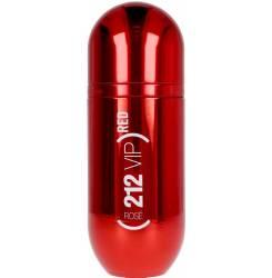 212 VIP ROSÉ RED editie limitata apă de parfum cu vaporizator 80 ml