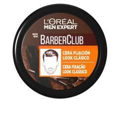 MEN EXPERT BARBER CLUB cera fijación look clásico 75 ml