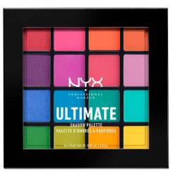 ULTIMATE shadow palette #brights 16x0,83 gr
