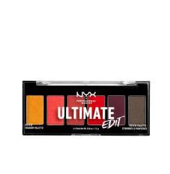 ULTIMATE EDIT petite shadow palette #phoenix 6x1,2 gr