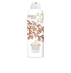 BOTANICAL SPF50 natural spray 177 ml