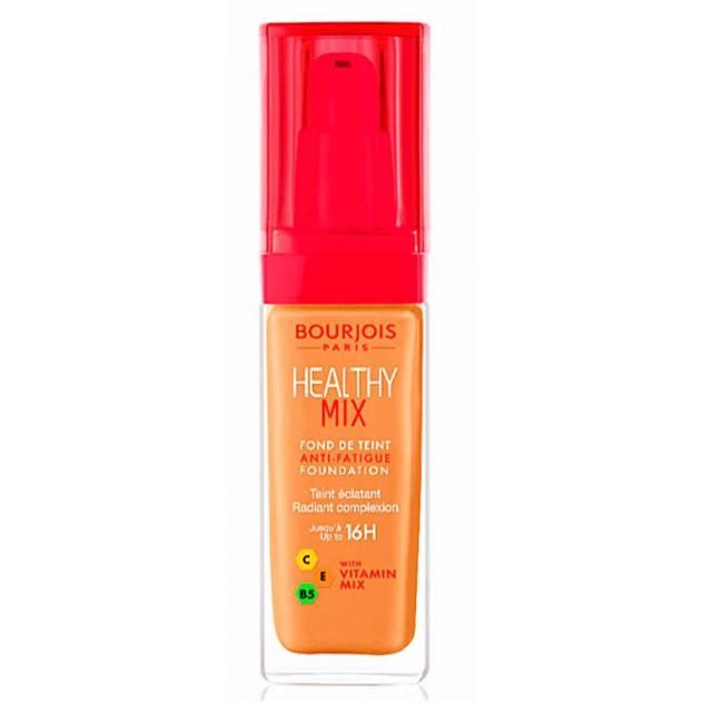 HEALTHY MIX fond de ten 16h #575-golden caramel 30 ml