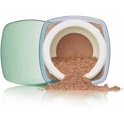 TRUE MATCH MINERALS skin-improving foundation #6.N-honey 10
