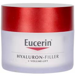 HYALURON-FILLER +Volume-Lift cremă día SPF15+PS 50 ml