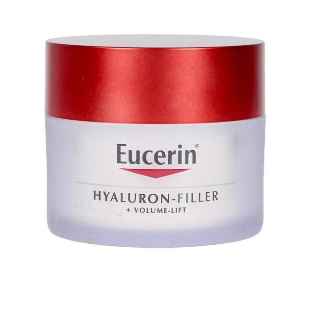 HYALURON-FILLER +Volume-Lift cremă día SPF15+PS 50 ml