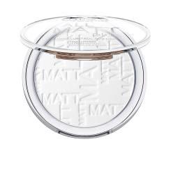 ALL MATT PLUS shine control pudră #001-universal 10 gr