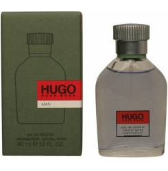 HUGO eau de toilette vaporizador 40 ml