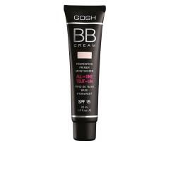 BB CREAM foundation primer moisturizer #01-sand 30 ml