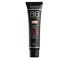 BB CREAM foundation primer moisturizer #02-beige 30 ml