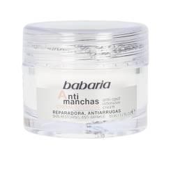 ANTIMANCHAS crema intensiva antiedad noche 50 ml