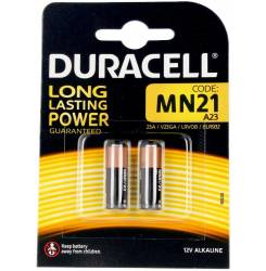 DURACELL MN21B2 pilas pack 2 uds