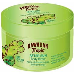 AFTER SUN BODY BUTTES lime coolada 200 ml