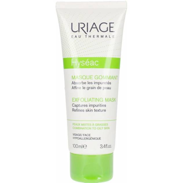 HYSÉAC exfoliating mask 100 ml