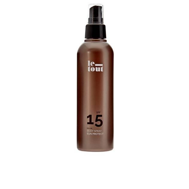 SUN PROTECT body spray SPF15 200 ml