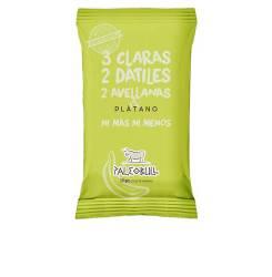 BARRITA ENERGÉTICA plátano 50 gr