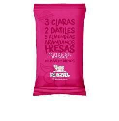 BARRITA ENERGÉTICA frutos del bosque 55 gr