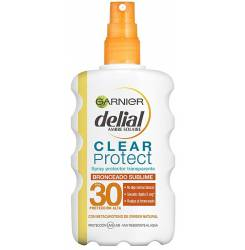 CLEAR PROTECT spray transparente SPF30 200 ml