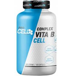 COMPLEX VITA B CELL 100 capsules