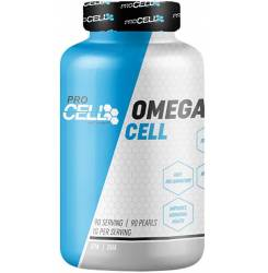 OMEGA CELL 90 capsules