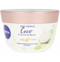 BODY SOUFFLE coconut 200 ml