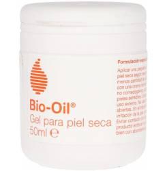 BIO-OIL gel para piel seca 50 ml