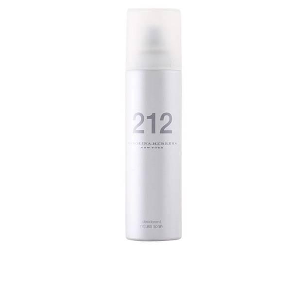 212 NYC FOR HER deo vaporizador 150 ml