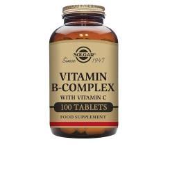 B-COMPLEX con VITAMINA C 100 comprimidos