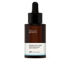 ÁCIDO HIALURÓNICO serum hidratante 28% 30 ml