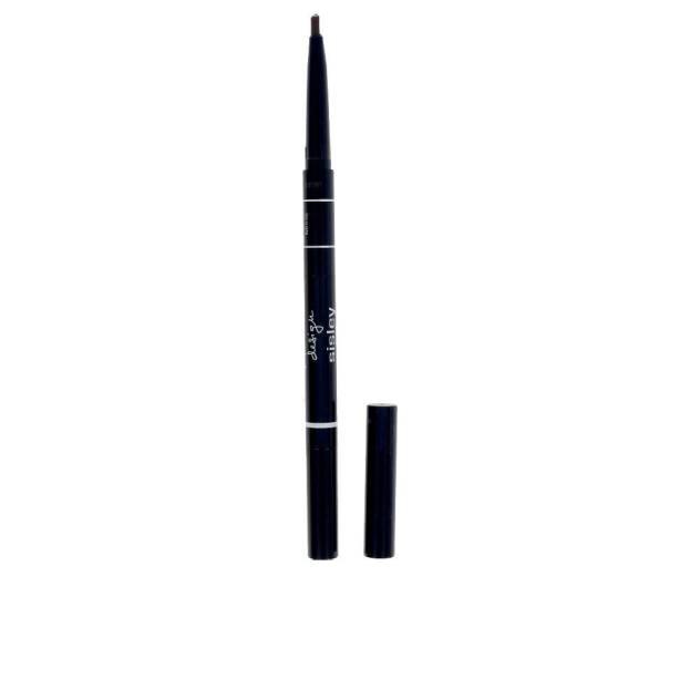 PHYTO SOURCILS design pencil #4-moka 2x0,2 gr