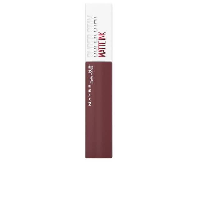 SUPERSTAY MATTE INK lipstick #160-mover 5 ml